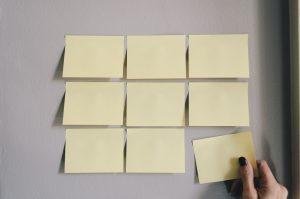 學習極簡生活小筆記